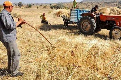 """""""Her çiftçi ailesinin bu hükümetten 98 bin TL kanuni alacağı var"""""""