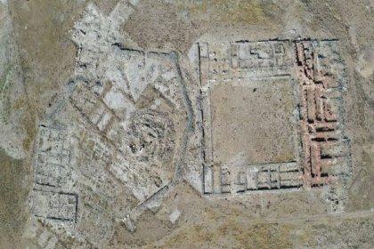 Hitit krallarının yazlığı Sarissa Antik Kenti turizme açılıyor