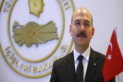 HKP, Süleyman Soylu hakkında suç duyurusunda bulundu