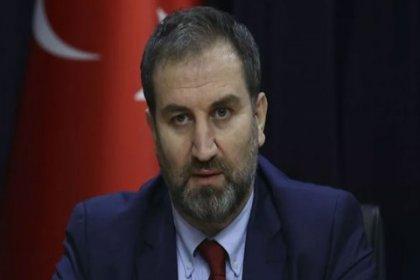 HKP'den AKP'li Mustafa Şen hakkında suç duyurusu