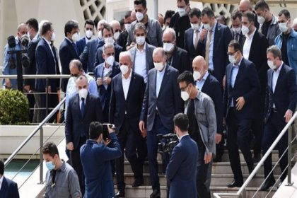 HKP'den Erdoğan'ın 'lebaleb' katıldığı cenaze töreni hakkında suç duyurusu
