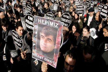 Hrant Dink cinayeti davasında karar 26 Mart'a ertelendi