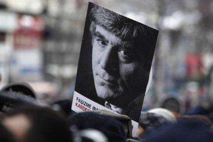Hrant Dink davasında karar: Kamu görevlileri için zaman aşımı uygulandı