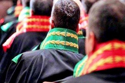 HSK kararıyla yükseltilen 2 bin 537 hakim ve savcının listesi Resmi Gazete'de