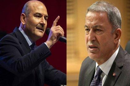 Hulusi Akar ve Süleyman Soylu, Kılıçdaroğlu ve Akşener'e 'Gara'yı anlatacak