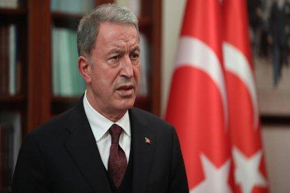 Hulusi Akar'dan 'Gara' açıklaması