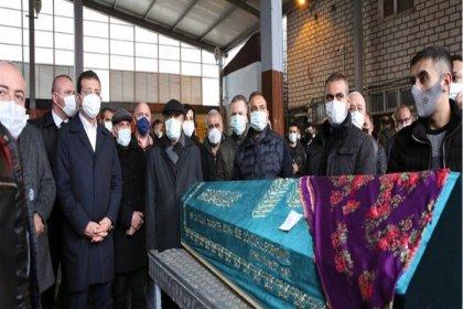 İBB ailesinin acı günü