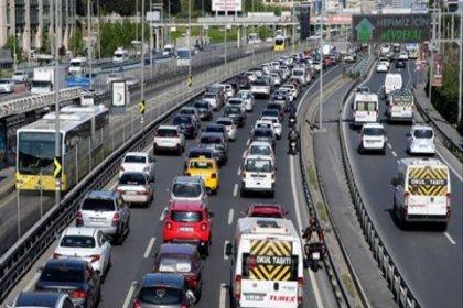 İBB: İstanbul trafiği yeni eğitim yılına hazır