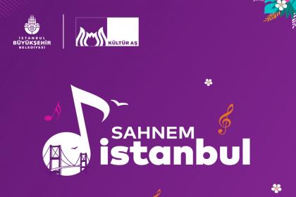 İBB'den sanatçılara destek için yeni konser serisi: 'Sahnem İstanbul'