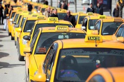 İBB'den taksici esnafına destek