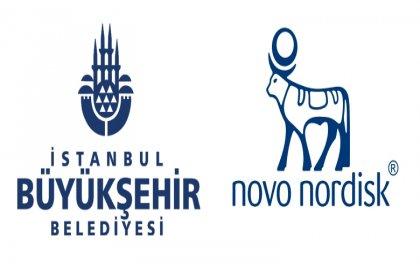 İBB'nin 'Obeziteyi Değiştiren Şehir İstanbul' projesinin çalışmaları sürüyor