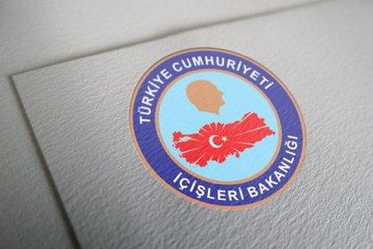 İçişleri Bakanlığı'ndan yeni genelge: Çalışma izni görev belgesi formunun geçerlilik süresi uzatıldı