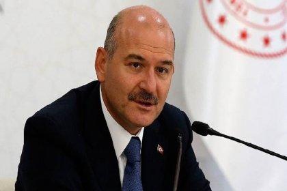 İçişleri Bakanı Soylu: Biraz daha dişinizi sıkın