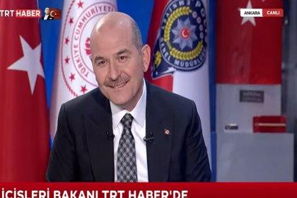İçişleri Bakanı Süleyman Soylu; Görevim Resmi Gazete'de çıkacak bir haberle biter