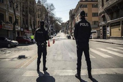 İçişleri Bakanlığı, 81 İl Valiliğine tam kapanma tedbirleri genelgesi gönderdi