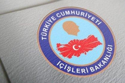 İçişleri Bakanlığı: HDP'li il ve ilçe başkanları da dahil 718 kişi gözaltına alındı