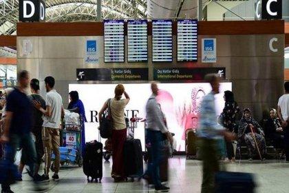 İçişleri Bakanlığı'ndan yeni genelge: 6 ülkeden Türkiye'ye uçuşlar durduruldu