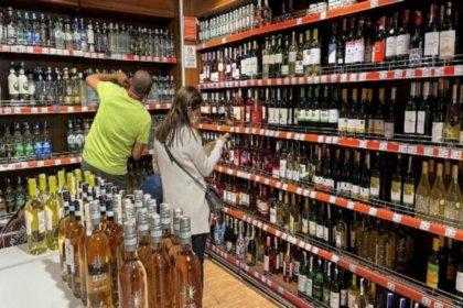 İçki yasağı yargıya taşındı