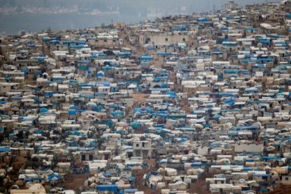'İdlib IŞİD için Türkiye'ye geçiş kapısı'