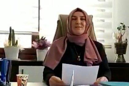 İhtiyaç sahibi yurttaşlarla dalga geçen Başakşehir Belediye personelinin işine son verildi