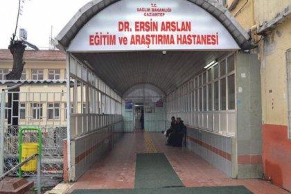 İl Sağlık Müdürü, AKP il başkanını tebrik etti, devlet hastanesi tebrik mesajını paylaştı!