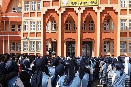 'İmam hatip mezunları bile imam hatip liselerini tercih etmedi'
