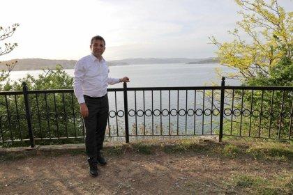 İmamoğlu açıkladı: Rumeli ve Anadolu Hisarı'nda restorasyon çalışmaları başladı