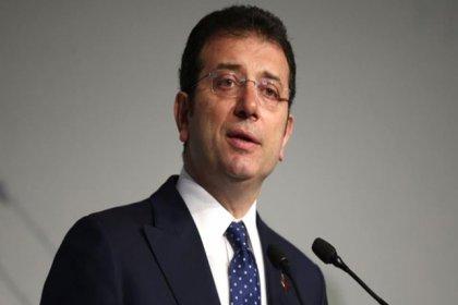 İmamoğlu: Kanal İstanbul'a siyasi ömürleri yetmeyecek