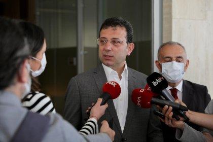 İmamoğlu'ndan Soylu'nun 'bence suç' sözlerine tepki: Sürece müdahale ediyor, İçişleri Bakanı böyle konuşamaz