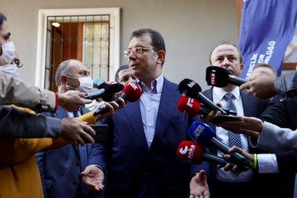 İmamoğlu'ndan yurt açıklaması: Aile vakıflarını değil devletimizin kurumlarını güçlendireceğiz