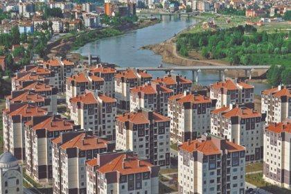 Türkiye konut fiyat artışında birinci sırada