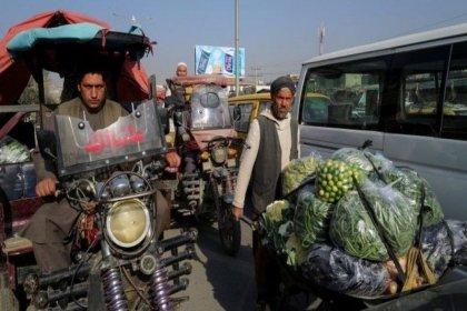 IMF: Afganistan ekonomisinin çöküşü Türkiye ve Avrupa'yı da etkileyebilir