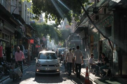 İngiliz basını İstanbul'daki insan kaçakçılarını yazdı