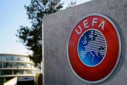 İngiltere Futbol Federasyonu'ndan UEFA'ya başvuru: Final Türkiye'de oynanmasın