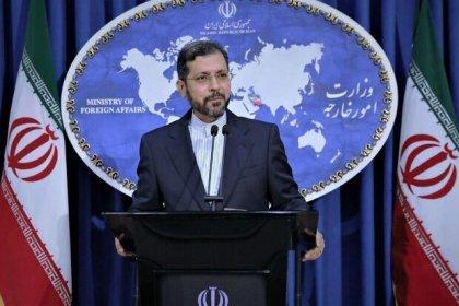 İran: 'ABD ile anlaştık, tüm yaptırımlar kalkıyor'