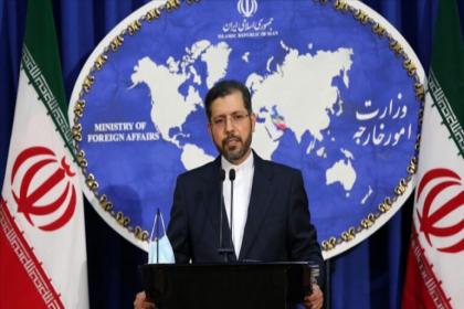 İran: ABD'nin diplomatlarımıza karşı yasa dışı eylemleri durdurması gerekiyor