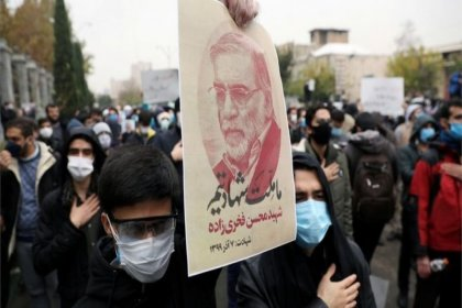 İran nükleer tesislerinde 'baskın' denetim iznini kaldırıyor