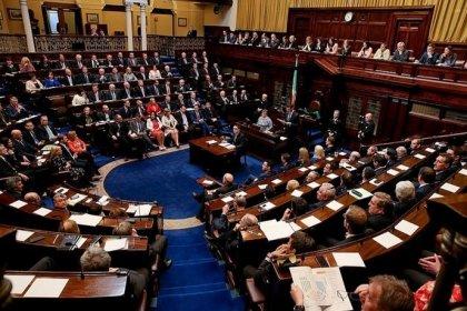 İrlanda, İsrail'in işgalini 'fiili ilhak'' olarak tanımlayan ilk AB ülkesi oldu