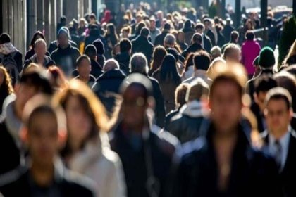 İş arayanların yüzde 73.2'si yakın dönmeden ümitsiz