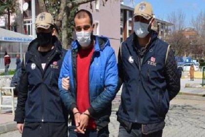 IŞİD'in bombacısı Denizli'de yakalandı