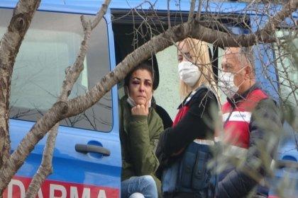 İşkenceye uğradığı eşini öldüren Melek İpek tutuklandı