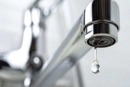 İSKİ duyurdu: İstanbul'un 6 ilçesine 30 saat süreyle su verilemeyecek