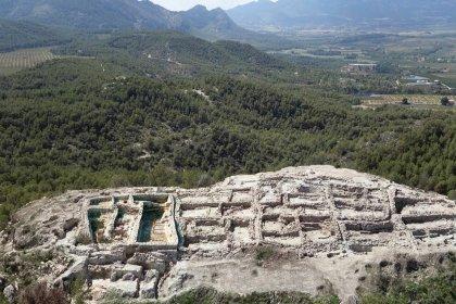 İspanya'da 4000 yıllık mezarlık bulundu: Kadınlar bronz çağında hüküm sürmüş olabilir