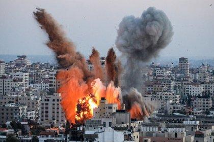 İsrail'in saldırılarında hayatını kaybeden Filistinli sayısı 137'ye yükseldi
