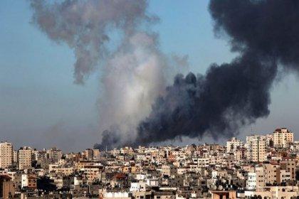 İsrailli yetkililer: Gazze'deki olayların başından bu yana Türkiye ile temas kurulmadı