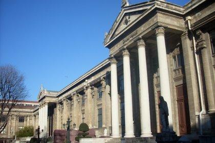 İstanbul Arkeoloji Müzeleri'ndeki eserler Atatürk Havalimanı'na taşınıyor