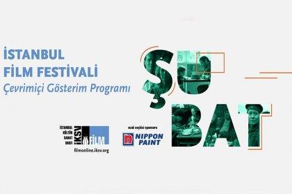 İstanbul Film Festivali çevrimiçi film gösterimlerine şubat seçkisi ile devam ediyor