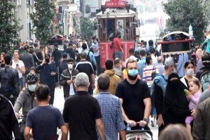 İstanbul İl Sağlık Müdürü: Covid 19 pozitif vaka sayımızda az da olsa artışlar saptanıyor