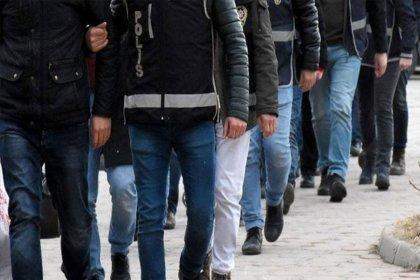 İstanbul merkezli 5 ilde FETÖ operasyonu: 20 şüpheli gözaltında