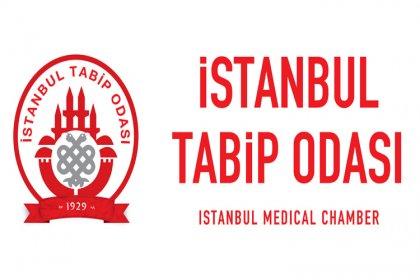 İstanbul Tabip Odası: Beyazıt'ta, AKP kongrelerinde bulaşmayıp Kadıköy'de bulaşan tehlikeli bir mutasyon mu tespit ettiniz?